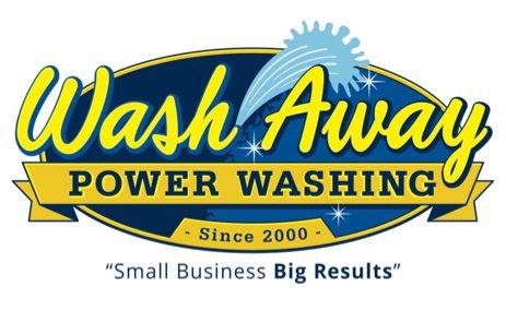 Wash Away Power Washing